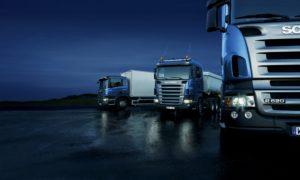 transporte de carga internacional
